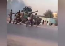 Попытка военного переворота в Судане провалилась и большинство причастных к этому офицеров арестованы, сообщили высокопоставленные правительственные и военные источники в одной и самых больших стран Африки