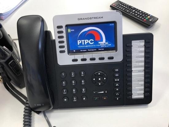 В 20 населенных пунктах Читинского района возможны отключения телесигнала