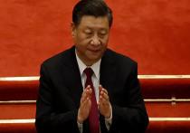 Говорят, что Си Цзиньпин отказывается выезжать за границу по состоянию его здоровья