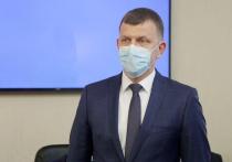 Названо имя исполняющего обязанности мэра Краснодара вместо Евгения Первышова