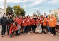 На выборах маломобильным псковичам помогали более 60 волонтёров