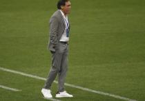 Тренера сборной Аргентины Айялу ограбили, угрожая пистолетом