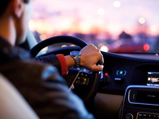 Число автомобилей в Калужской области увеличилось почти до 320 тыс