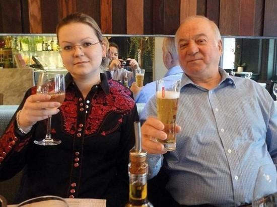 """Он же - Сергей Федотов, который """"координировал Петрова и Боширова"""", считает Лондон"""