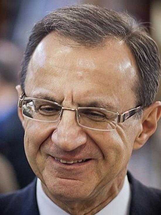 Сергей Орджоникидзе раскритиковал Зеленского, посетившего мемориал 9/11 в кроссовках