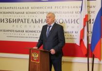 В Крыму и в Севастополе подвели итоги голосования на выборах в Государственную думу VIII созыва