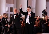 Симфонический оркестр Ленобласти уехал на Северный Кавказ
