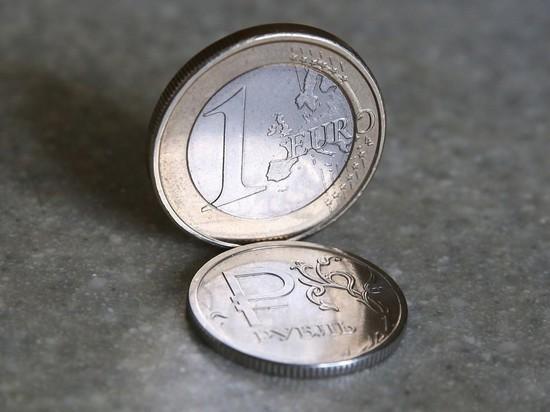 Минэкономразвития спрогнозировало укрепление рубля