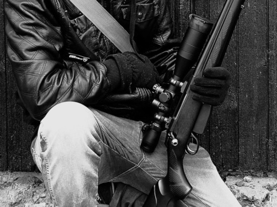Ветеран спецназа рассказал, как действовать при нападении захватчиков