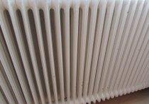 В жилых домах Рязани включат тепло в течение 10 дней