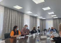 В Иркутске прошла двухчасовая встреча активистов экологических движений с промышленником и общественным деятелем Олегом Дерипаской