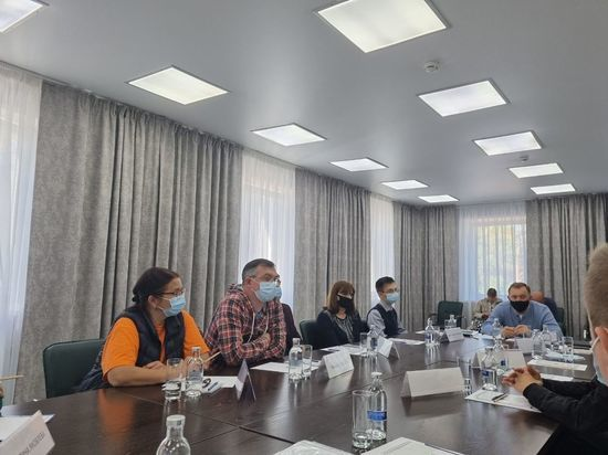 Олег Дерипаска встретился с эковолонтерами: промышленник готов решать экологические проблемы на межгосударственном уровне