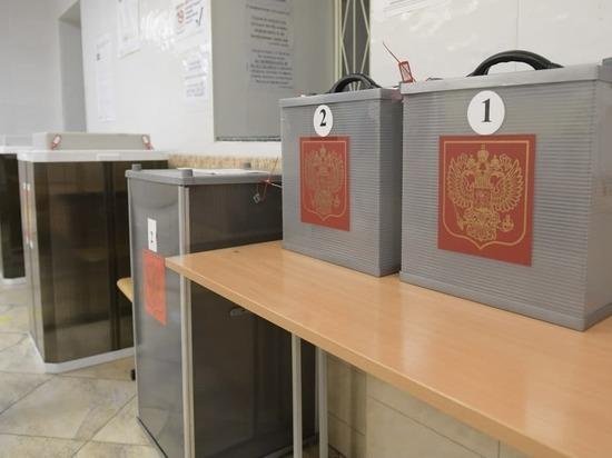 Свердловский избирком опубликовал предварительные итоги выборов в Заксобрание