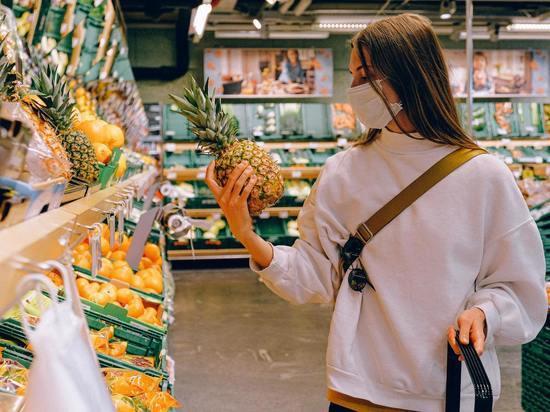 Названы непредсказуемые последствия от употребления ананаса