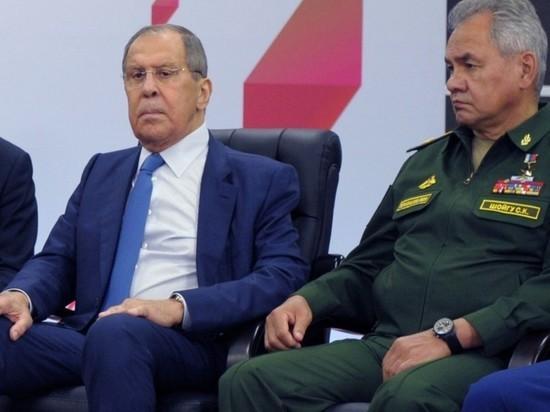 Захарова оценила возможный отказ Лаврова от депутатского мандата