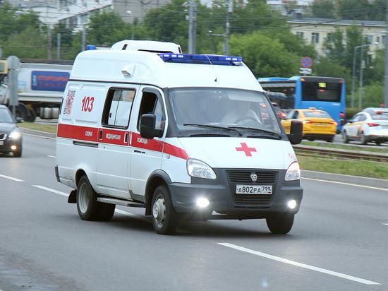 В Москве школьник напал с ножом на одноклассника: его отправили в психдиспансер
