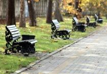 В Ленинском районе Ижевска планируют благоустроить Южный парк