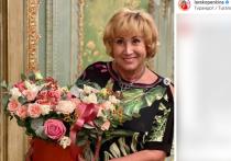 Лариса Копенкина вновь готовится пойти под венец