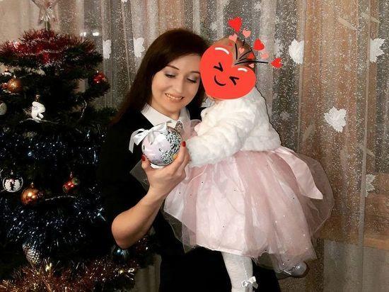 Мать Елены Логуновой видела дурные сны перед исчезновением дочери