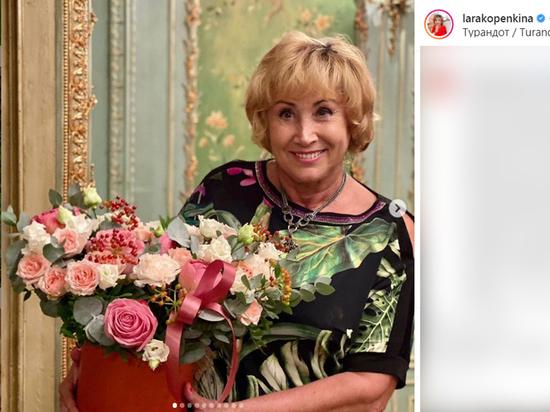 Бизнесвумен и ее молодой избранник Василий Райский подали заявление в ЗАГС