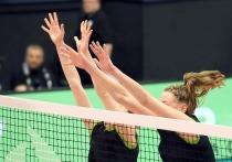 На ЧМ по волейболу выступят две спортсменки казанского «Динамо»