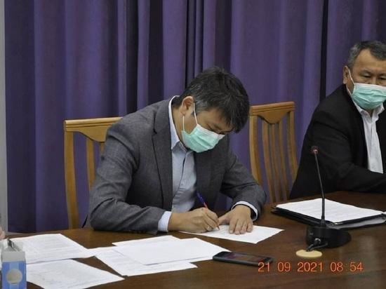 Выборы в Калмыкии признаны состоявшимися