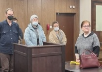 Точку в громком деле медклиники пластической хирургии «Медланж» поставил 20 сентября Мещанский городской суд