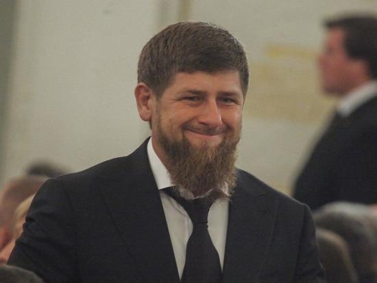 Глава Чечни Рамзан Кадыров шуткой ответил на слова президента США Джо Байдена