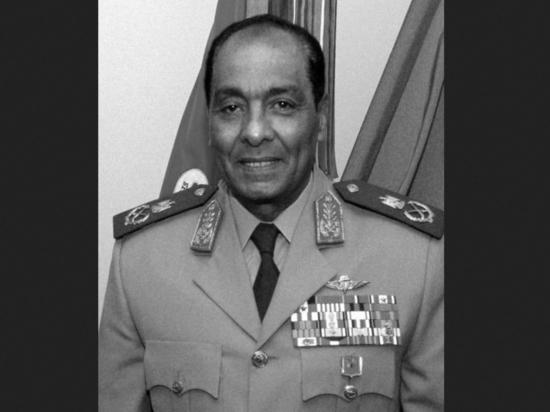 Умер египетский маршал Тантауи, получивший власть от Мубарака в 2011 году