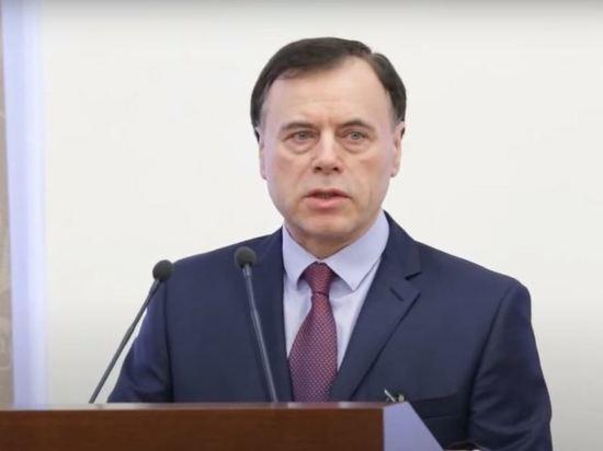 Путин снял с должности первого заместителя генпрокурора России