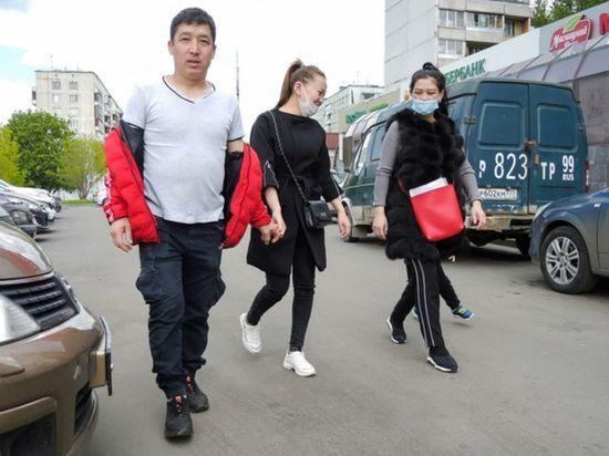 В 2022 году в России должно заработать мобильное приложение для мигрантов