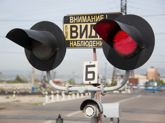 Движение будет затруднено на Лазо-Ярославского в Чите из-за ремонта ж/д переезда