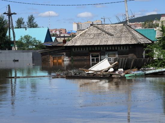 Порядок получения жилья пострадавшим от наводнения утвердили в Забайкалье
