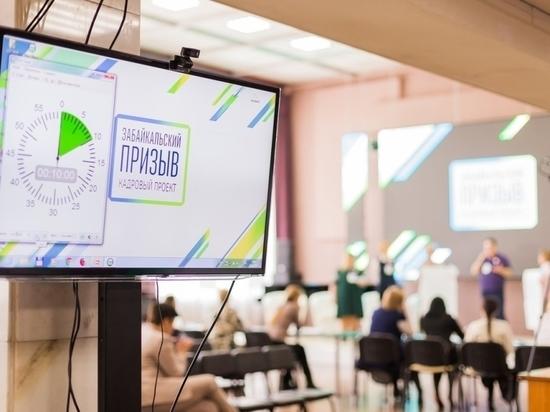 Студентов приглашают к участию в «Забайкальском призыве медиа»