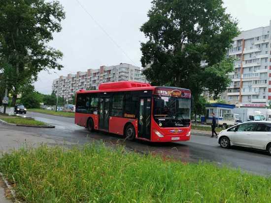Комитет по ценам и тарифам Хабаровского края рассказал о формировании цен на проезд в общественном транспорте