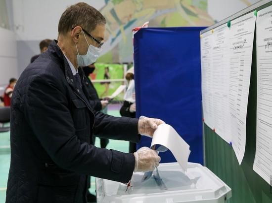 Во время выборов в Государственную думу, Законодательное собрание Свердловской области и местные думы поступило около двух сотен жалоб
