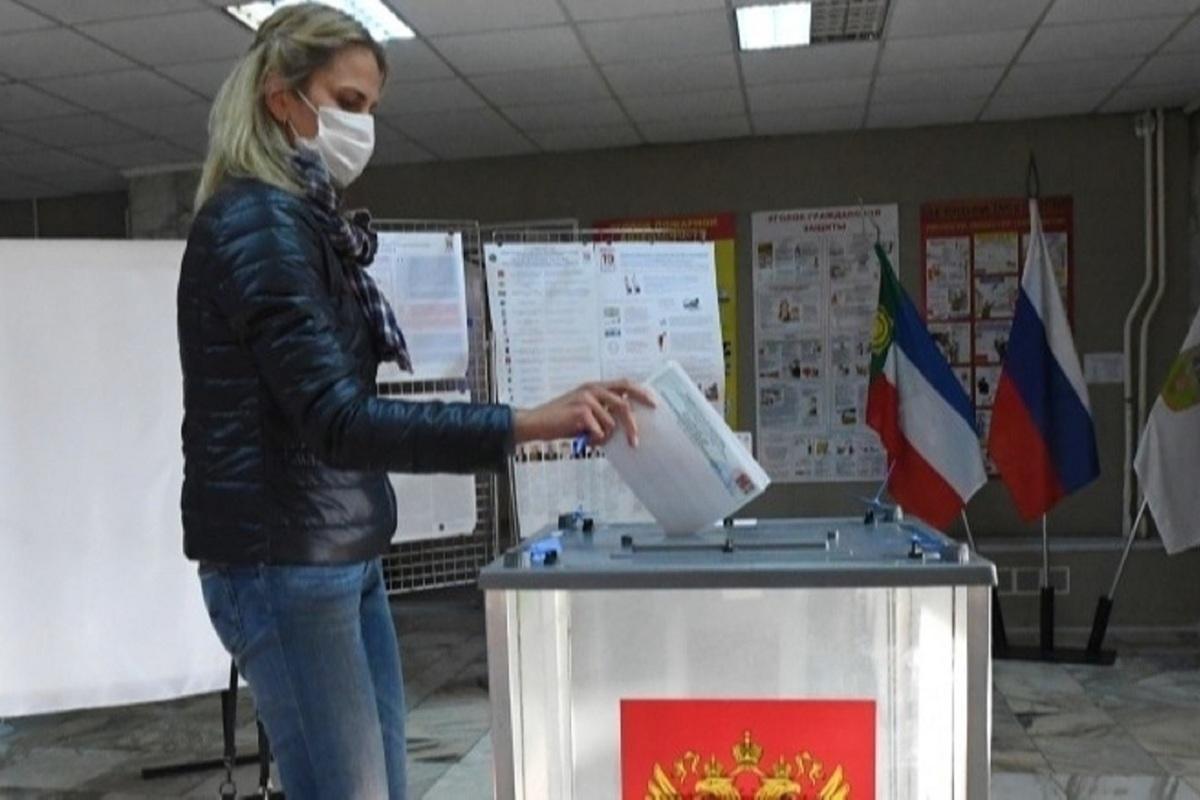 Костромская область по активности избирателей оказалась девятой с конца