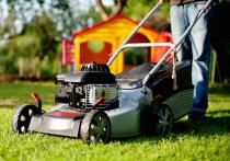 Ухоженный газон помогает оформить зону отдыха, вносит в окружающее пространство ощущение уюта и комфорта, а также дарит эстетическое удовольствие