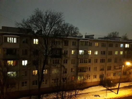 В Калуге жильцы четырех  улиц останутся без света