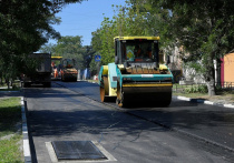 На Кубани отремонтировали 100% дорог по профильному нацпроекту из плана 2021 года