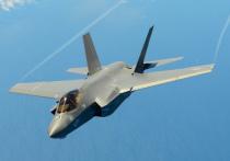 Новейшие американские стелс-истребители 5-го поколения F-35C и F-35B получают повреждения от продолжительного полета на сверхзвуковой скорости