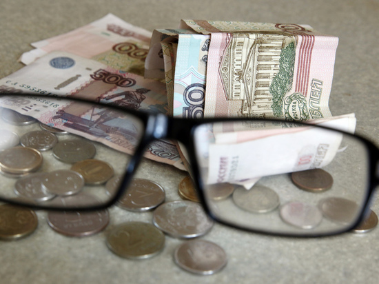 В Минтруде рассказали, на сколько вырастут МРОТ и пенсии в 2022 году