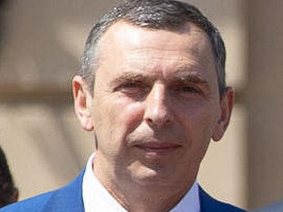 МВД Украины сообщило подробности покушения на помощника Зеленского Шефира