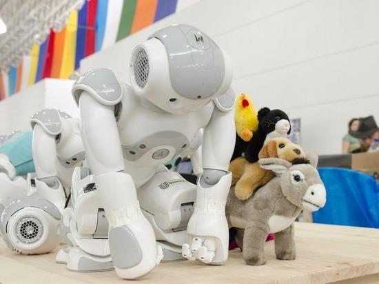 В Улан-Удэ дошколят приобщат к миру технического творчества