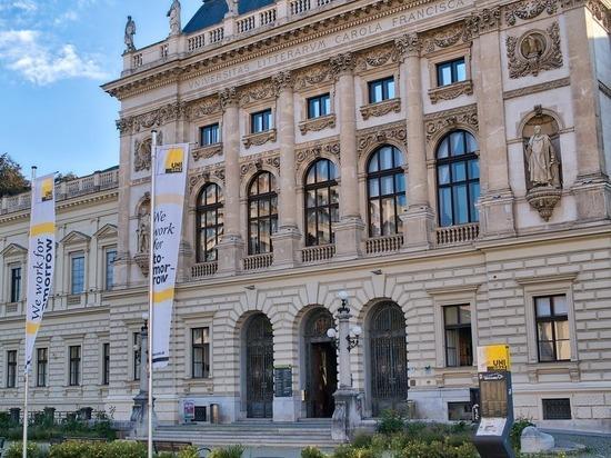 Австрийский университет допустил к занятиям привитых «Спутником V» студентов