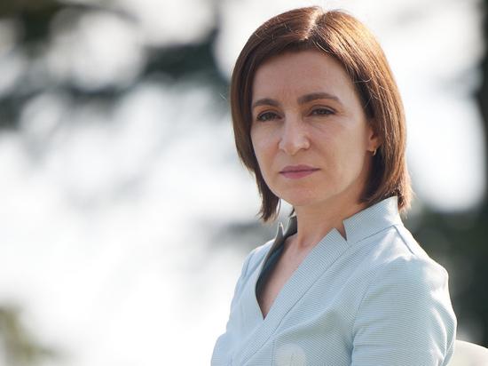 Политическая обставновка в Молдавии