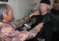Преступление скрывали всей компанией: пьяница убил родственника на алкозастолье в селе Ямала