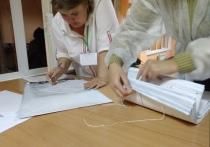 Томский избирком опубликовал итоги муниципальных выборов на территории области