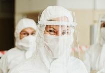 У 154 женщин и 69 мужчин диагностировали ковид в Краснодарском крае