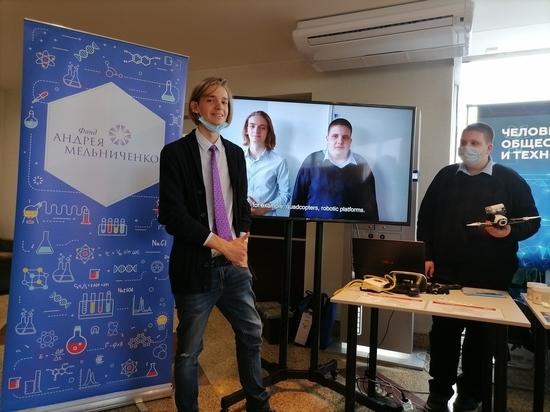 «Наследники Ползунова» приняли участие во Всероссийском фестивале науки NAUKA 0+